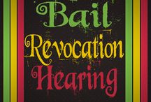 Bail Revocation Hearing / Visit this site https://tackk.com/@HowLongDoesABailHearingTake for more information on Bail Revocation Hearing. If you are been arrested for a crime and you feel you are not at fault then you can hire a lawyer in order to defend yourself, as a lawyer is the one who can help you out by organizing a Bail Revocation Hearing.  Follow Us : http://www.mobypicture.com/user/criminallawyers/view/19416284