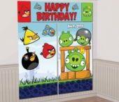 Angry Birds Birthday Ideas / by Sarah Ibarra