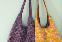Bags / by Arati Ranadive