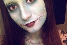 makeup magic  / by Kayla Moorehead