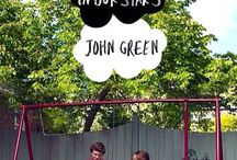 The fault in our stars / Just whatch this movie it is AMAZING you guys need to see it