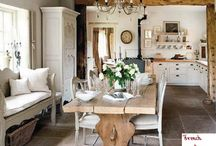 French living / by LandRomantik