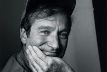 Robin / Robin Williams