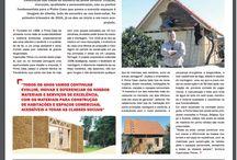 Públicidade / Jornais / Revistas