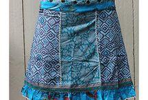 Moshiki Skirts