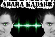ABARA KADABR / musik hip-hop underground
