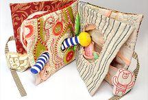 Textilní knihy