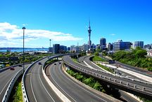 Auckland / Photos of Auckland Sights & Attractions
