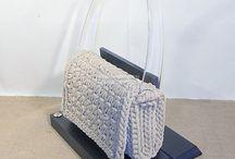 τσάντα με σωληνα