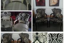 Furniture Revival by Yolanda Gonzalez