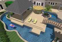 Swimpool ideas