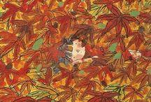 Jimmy Liao / Jimmy Liao est né à Taipei (Taiwan) en 1958. Il a commencé à travailler dans le monde de la publicité, mais en 1995, a été diagnostiqué avec la leucémie, et a été contraint de passer une année dans le traitement, isolé. Cet événement a pris un tournant radical à sa vie et sa vision du monde. Quand il a récupéré, en 1998, il a publié ses deux premiers livres, et depuis lors, il est devenu l'un des illustrateurs les plus connus dans le monde entier. Plusieurs de ses œuvres ont été faites dans les.