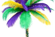 Project: Mardi Gras Masquerade Ball / I'm doing the creative for a dinner dance ball too meet the MPP of Mississauga East.