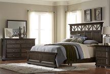 Sienna Bedroom Collection / Sienna Bedroom Collection by Borkholder Furniture