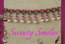Collares Sweety Smiles