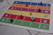 Mates- jocs de taula