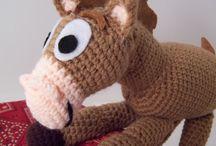 crochet / by Anna Krouse