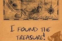 Treasure bday