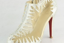 OMG Shoes / by Ashley Carothers