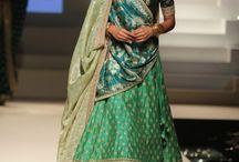 Bridal lehnga / Indian outfit