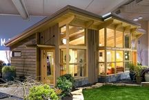 Passive Homes Inspirations