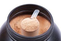 Supplementler / Vücut Geliştirme Ürünlerine Genel Bakış
