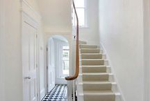 hallway / by Helen Wisbey