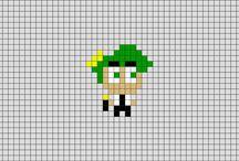Pixel Art Designs