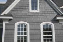 Cottage Inspiration- Exterior
