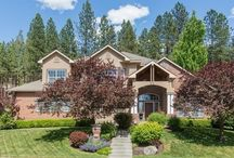 Active Spokane Listings / View some of the featured real estate listings in Spokane County, WA. These homes are guaranteed to capture your attention. To see listing info, click a photo once to open it and then again to go to the website page.