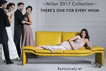 Milan 2017 Collection