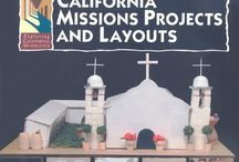 California Mission Project