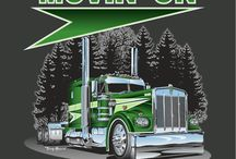 Truck Artwork