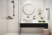 Bathroom / bathroom interior