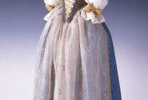 National character dress