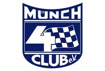 MUENCH-4 MOTORCYCLES