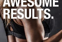 Fitness ideas and inspiration