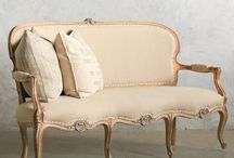 Louis XV French Decor Era / by Kellie of Le Zoe Musings