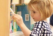 Little Readers 0-4