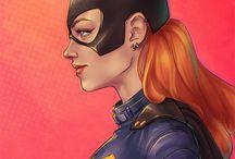 DC'Comics Woman
