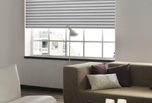 Plissegardiner / Plissee / Pleated blinds / Her finder du inspiration til Plissegardiner fra UNIGgardin