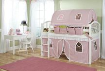 Toddler Room Ideas / by Jessi Rice
