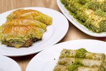 Kahvaltı / Konya Usulü Serpme Kahvaltı