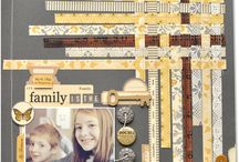 scrapbook pages worth scraplifting / by Candyce Drover