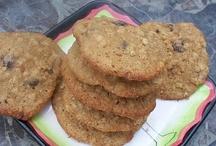Lactation Cookies, Breastfeeding