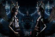 God of Dragon-YingLong / about God of Dragon-YingLong