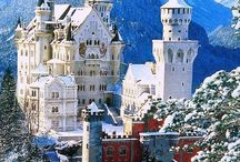 Must see travel spots in Germany / Snap shot of places worth a visit in Germany. We have been to most if those places ourselves. Certainly there are more sights worth seeing and more shall be added whenever we come across nice pics ;-)
