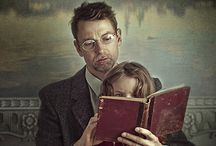 Lecturas con niños