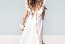 dress / ma colectn