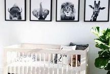 Nursery Decor / 0